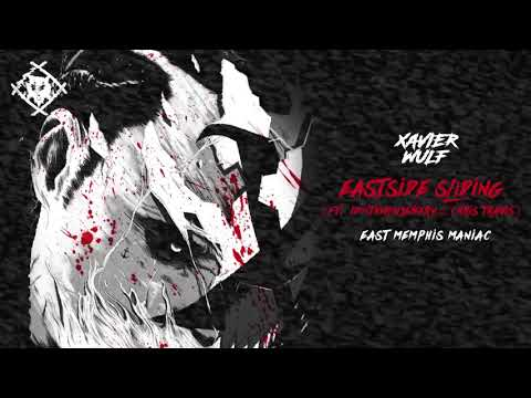 Xavier Wulf - Eastside Sliding (Feat. Idontknowjeffery & Chris Travis) [Official Audio]