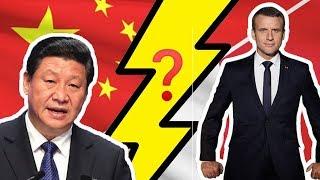 LA CHINE ET LA FRANCE ! (Geopolitical Simulator 4 FR S07) #7
