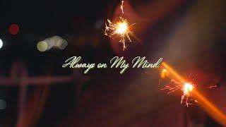 SIMO-KEN / Always on My Mind (prod P.J INLAND) [Music Video]