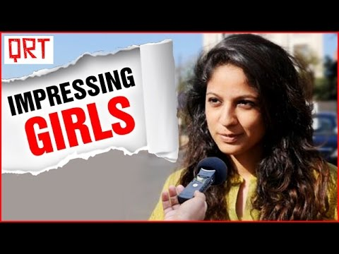Thumbnail: Is it POSSIBLE to Date COMMITTED GIRLS and Women | Couple FIGHTING | Pune Social Experiment | QRT