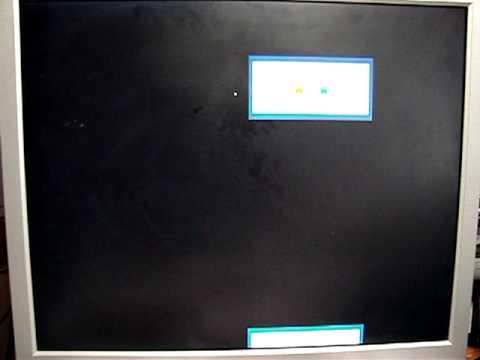 схема монитора soncmaster 913v