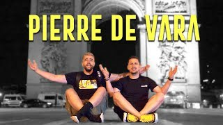 SPEAK & FLICK - Pierre de Vara | Official Video