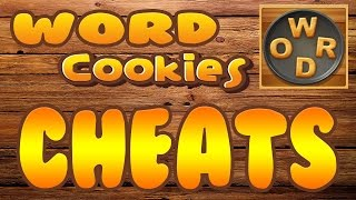 recipe: word cookies game free [38]