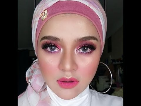 MUA Bellaz : 'Barbie Doll' Makeup Tutorial