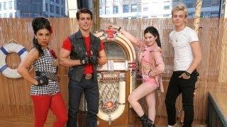 Teen Beach Movie: Biker Style!