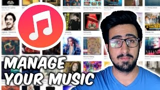 How To Organize And Manage Your Music Library!(ugh, the inconsistency :( I sat down one weekend and managed and organised all the music that I had in the world - all 60 gigs of it. Took me a lot of time, but it ..., 2016-11-14T13:14:39.000Z)