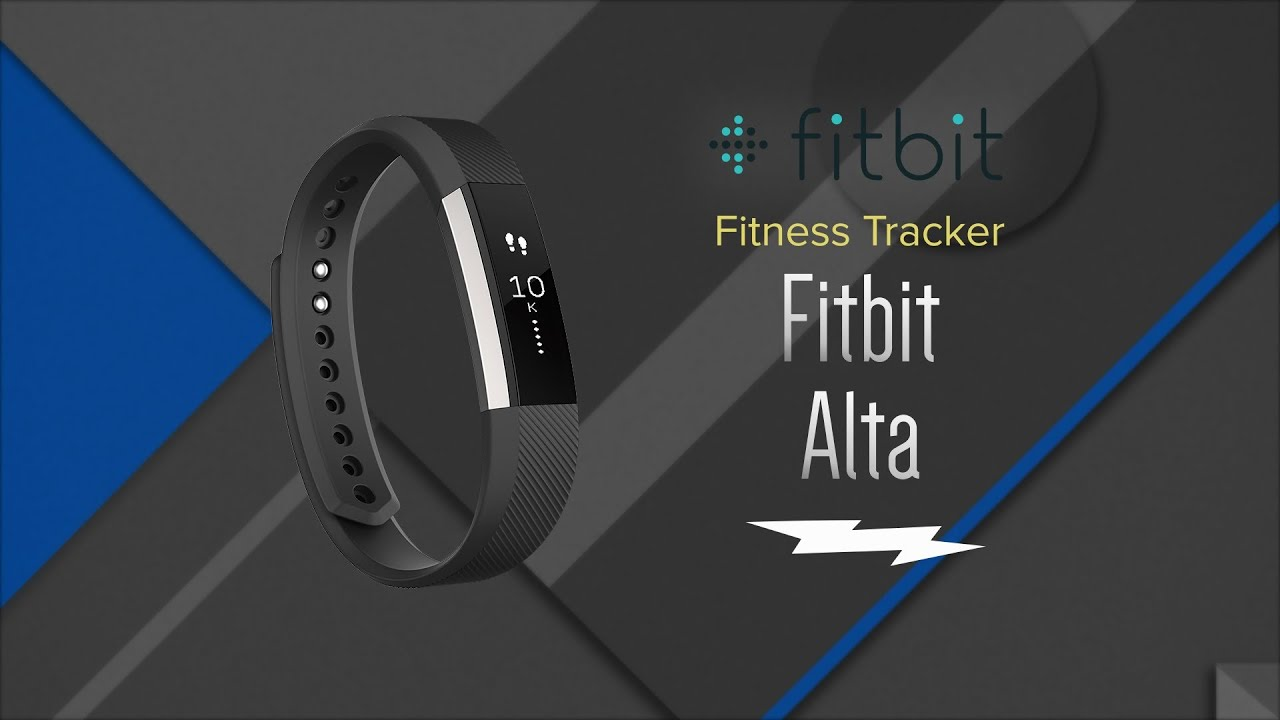 How To: Change The Accessory Band On The Fitbit Alta