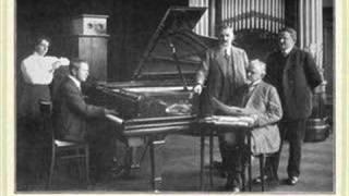 Hofmann: Liszt Liebestraum No 3 (1912)