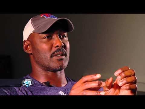 A conversation with Karl Malone
