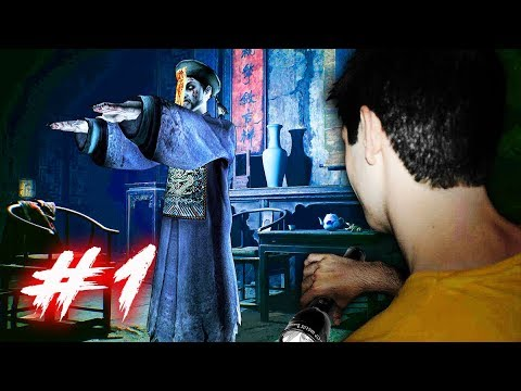 PAPER DOLLS: Original #1: GAME KINH DỊ TRUNG QUỐC ĐANG GÂY SỐT !!! Cương thi khắp nơi !!!