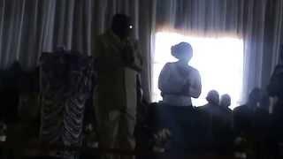 Pastor Bongani Bhengu- Apostolic Faith Revival Centre