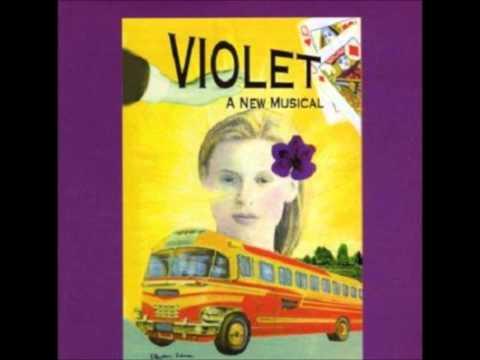 Violet - Raise Me Up