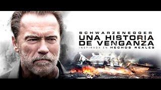 Una historia de venganza - Trailer español