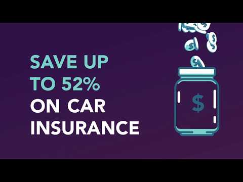 How to save up to 52% on car insurance with Root Insurance!