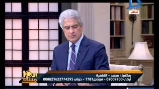"""بالفيديو..موظف بالكهرباء: """"باخد رشوة على أي ورقة أمشيها عشان المدير كمان كده"""""""