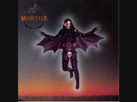 Mortiis-Child of Curiosity and the Old Man of Knowledge (1)