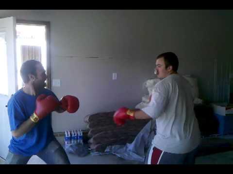 Findlay Boxing TR.NB