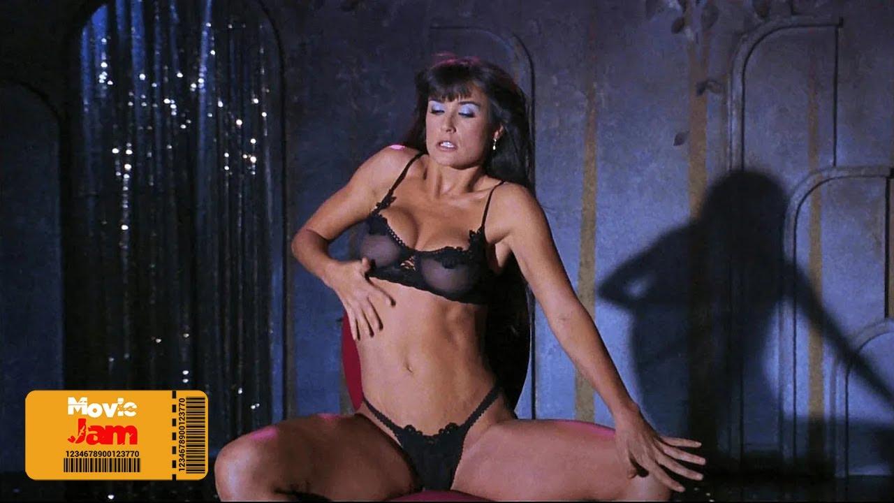 Seksowny Striptiz