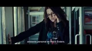 LAS NUBES DE MARÍA TRAILER | MANTARRAYA