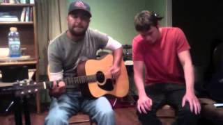 Star Of The Show-thomas Rhett Ivan And Chase Cover