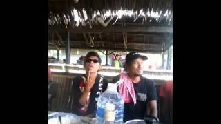 Basta Kiat Lang Diha vs Lagom ka ug paA B: Jhunex Sxoii