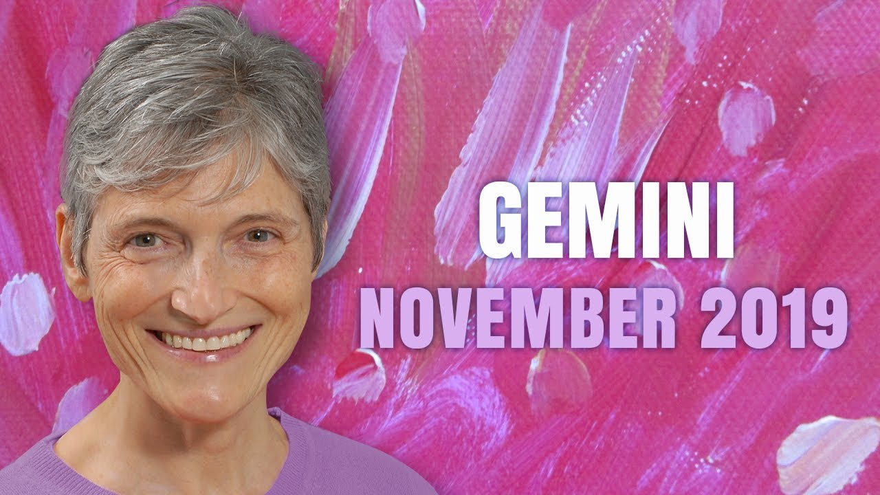 12222 Gemini Career Horoscope