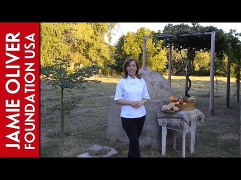 MariaElena Ledesma, Argentina: What the Ambassador Program Means | Food Revolutions Around the World