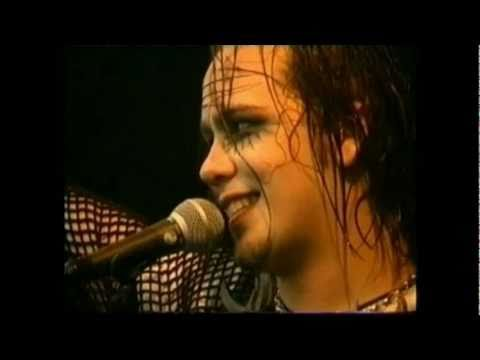 The Kovenant at Waldrock Festival 2000 (Live)