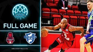 Casademont Zaragoza v Dinamo Sassari - Full Game | Basketball Champions League 2020/21