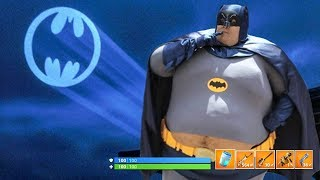 🔴 SOLO GOTHAM CITY e GIOCO con VOI su FORTNITE Battle Royale iTA #2