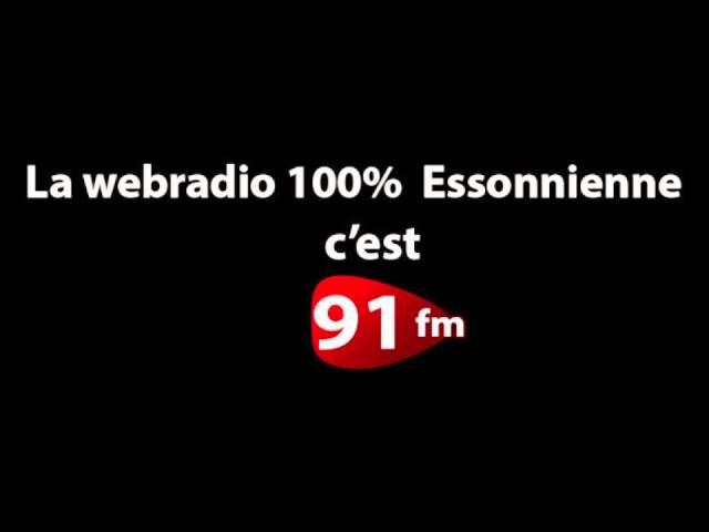 Emission du Vendredi 10 Avril 2015 sur 91FM