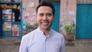 Let's Talk - Pyaw Kya Mal (Public Service Announcement)