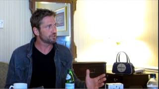 Gerard Butler Said People Thought He Was Crazy