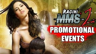 Ragini mms 2 movie (2014) | sunny leone, saahil prem | pre release promotion