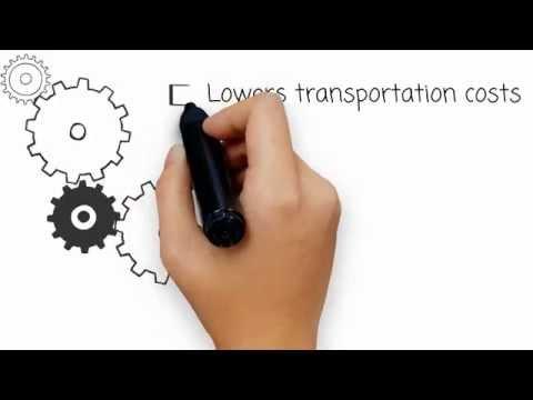 iDrive Logistics  |  Shipping Just Got Smarter