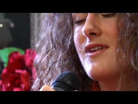 Loretta Young - Human Nature CaféMartini