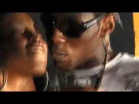 VYBZ KARTEL**GYAL WEH MI LOVE SO MUCH**{Black Street music VIDEO}JUNE2010