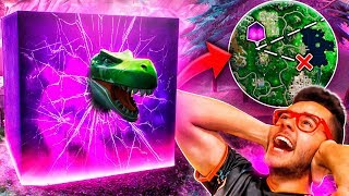 **TEMPORADA 6** FASE FINAL del CUBO de FORTNITE - TheGrefg