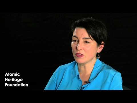 Denise Kiernan's Interview