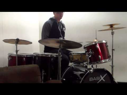 McNally Smith College of Music (Drum Solo Audition)
