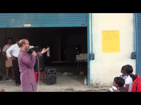 Classroom Kavithakal Demonstration...