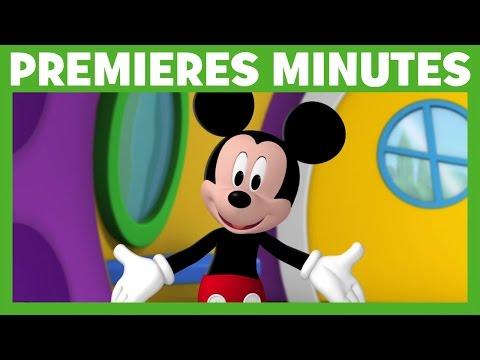 La Maison de Mickey - Premi猫res minutes : Le magicien d'Izz (1/2)