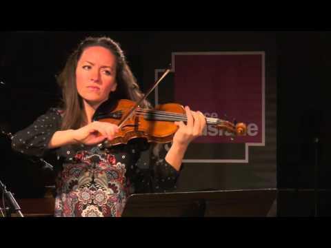 Les chanteurs d'oiseaux, Shani Diluka, Geneviève Laurenceau | Le live de la Matinale