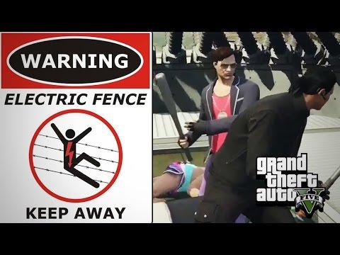THE SHOCKER - GTA 5 Gameplay