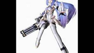 Xenosaga Episode III - Fatal Fight (E.S Levi)