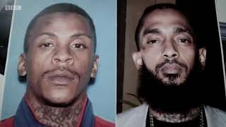The Mysterious Murder Of Nipsey Hussle BBC Documentary 2020