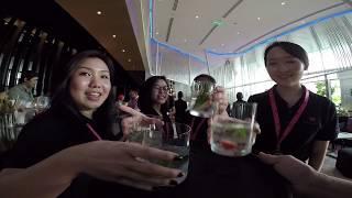 W Kuala Lumpur Countdown - Cocktail Culture