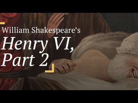 Henry VI, Part 2: (an online zoom reading)