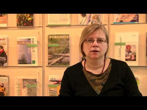 Climate Change and Tourism in Lapland (Finnish).