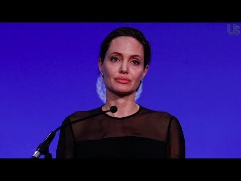 Angelina Jolies Plot to Destroy Brad Pitt